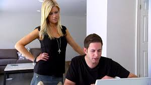web exclusive video home tips from tarek and christina hgtv u0027s