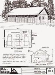 garage plans blog behm design garage plan examples september 2014