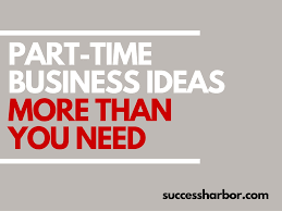 How To Start A Decorating Business From Home Part Time Businesses You Can Start Now