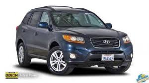 2002 hyundai santa fe reviews 2010 hyundai santa fe reviews ratings prices consumer reports