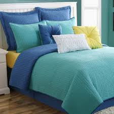 turquoise quilted coverlet solid color quilts and matelasse coverlet bedding touch of class