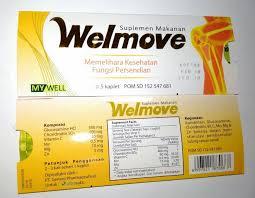 jual welmove obat multivitamin tulang sendi di lapak apotek