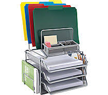 Desk Organizer Sets Excellent Ideas Office Desk Organizers Marvelous Design Desk