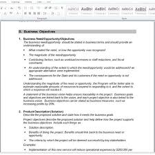 business requirements document template functional requirements