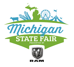 Maybury State Park Map Michigan State Fair General Info