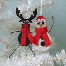tree decorations make your own decorating ideas