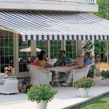 Awning Colors Madison Vinyl Bainbridge Ny Retractable Awnings Sunsetter