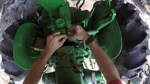 john deere 1010 hydraulic system repair missing segment 3 youtube
