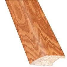 heritage mill oak golden 3 4 in x 2 1 4 in wide x 78 in