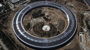 apple headquarters tour apple has built an office for grown ups