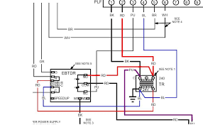 bard wiring diagram residential air conditioner hvac wiring