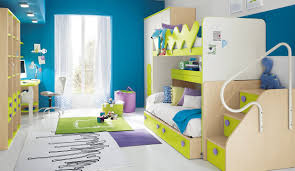 Modern Kids Bedroom Design Ideas - Modern kids room furniture