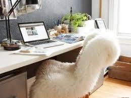 housse chaise de bureau de la fourrure sur ma chaise par dekobook