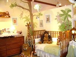 chambre garcon jungle chambre bebe garcon theme deco chambre bebe jungle deco chambre bebe