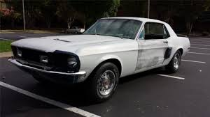 mustang gt cs 1968 mustang california special gt cs for sale photos technical