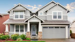 painting home exterior how often does an exterior of a house need