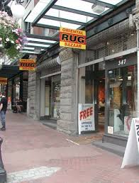 Area Rug Vancouver Rug Bazaar The Best Price Selection Service