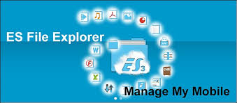explorer for android phone 19 things you didn t android s es file explorer can do
