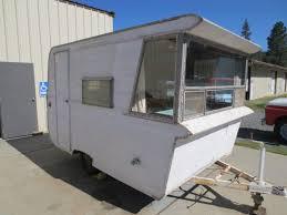 the vintage trailer show