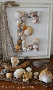 do it yourself with shells here are 20 ideas for diy beautify