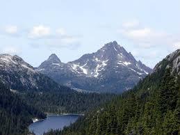 Rugged Mountain Range Vancouver Island Ranges Wikipedia