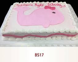 baby shower bake n cakes