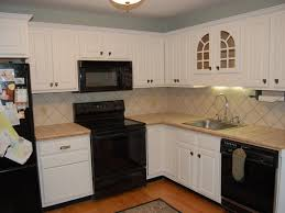 Refinish Kitchen Cabinets Cost by Kitchen Cabinets Contemporary Kitchen Cabinet Refacing Cost