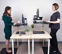 Standup Desk Healty And Happy With Standing Desk Finding Desk