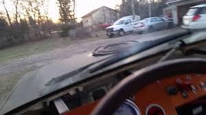 1988 jeep comanche custom v8 swap comanche first test drive youtube