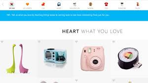 interesting finds amazon amazon wants to help you online shop with my mix a personalized