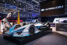 si e auto sport formula e gen2 car to increase race power to 200kw in 2018 19