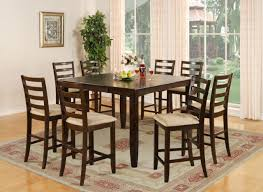 home design seater square dining table for 8 people topisela in