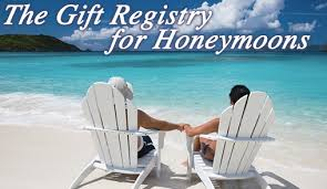 wedding registry vacation honeymoon gift registry southeast the vacation