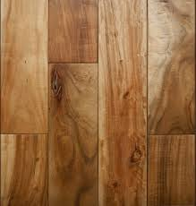 Natural Acacia Wood Flooring 4 3 4