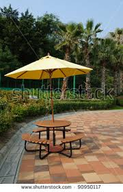 patio umbrella stock images royalty free images u0026 vectors