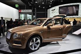 bentley suv 2015 interior bentley bentayga arrives in china price already confirmed