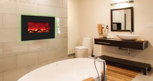 Electric Fireplace Wall by Small Electric Fireplace Electric Flames