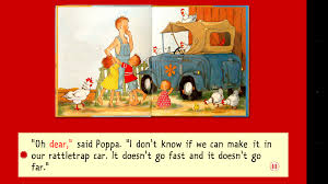 rattletrap car bi book week u2013 u201eandroid u201c programos u201egoogle play u201c