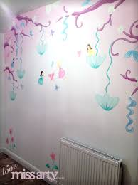 fairy mural murals pinterest fairy room and fairy bedroom fairy and butterfly wall mural designed and hand painted for a little girl s bedroom