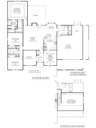 houseplans biz house plan 2334 a the manning a