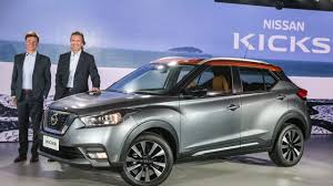 nissan kicks 2017 interior fourtitude com nissan kicks revealed in brazil may come to