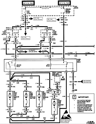 96 Suburban Multifunction Switch Wiring Diagram 1996 Buick Century The Doors Do Not Lock Warning