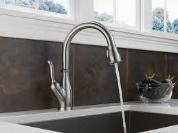 delta savile stainless 1handle pulldown kitchen faucet 5 delta