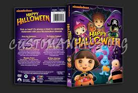 Halloween Dvd Happy Halloween Dvd Cover Dvd Covers U0026 Labels By Customaniacs