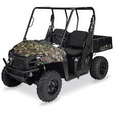 quad gear utv bench seat cover kawasaki mule 600 series 648113