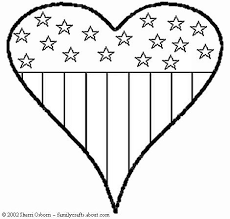valentine printable coloring pages heart hearts roses