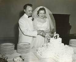 Dream Wedding Dresses Woman Wears Wedding Dress Again For 60th Anniversary Wedding