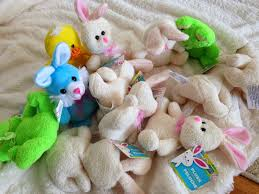 stuffed bunnies for easter adding htv to stuffed animals heat press or iron silhouette school