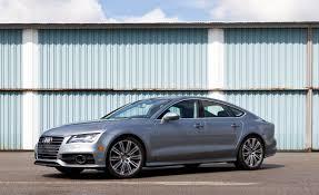 audi a7 quattro review 2012 audi a7 3 0t quattro test ndash review ndash car and driver