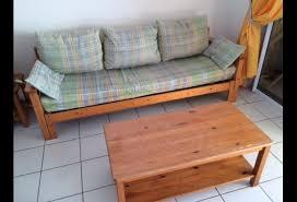 canapé en pin annonce vends canapé en pin lebonspot pf tahiti